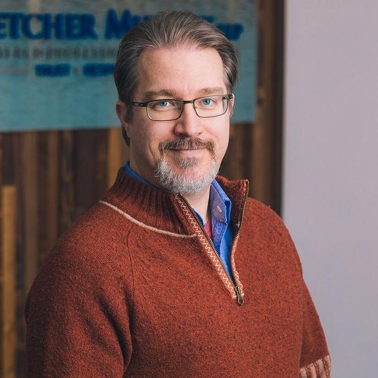 Ian J. Campbell