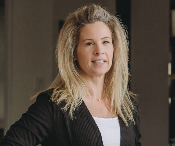 Nicole Paternoster